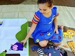 🌈 🦋  Get Zelah's rainbow butterfly dress with my 15% off Code: SHANNAN15