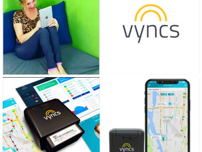 How Vyncs Car GPS Tracker Brings Parents Peace of Mind 🌈