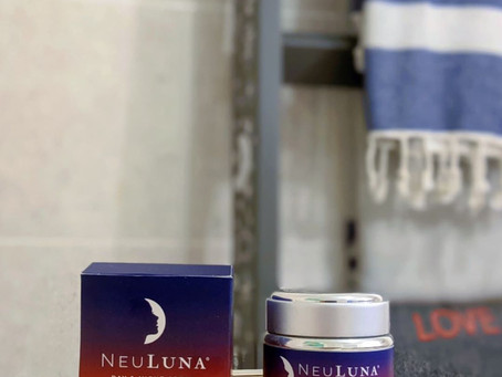 🌌 Have you heard about Neuluna Day and Night cream yet?