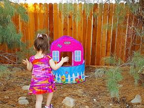 Little Tikes Playhouse Tent 🏠