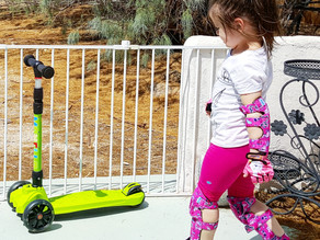 Simply Kids Safety Gear