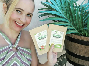 🌿 Have you tried Kratom yet?