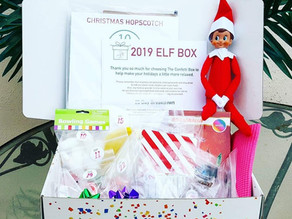 Christmas Elf 🎄❤