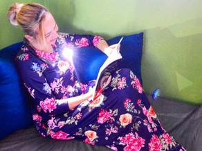 Glocusent Book Light 📚