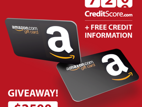 🎁 Have you heard about  720CreditScore.com yet?