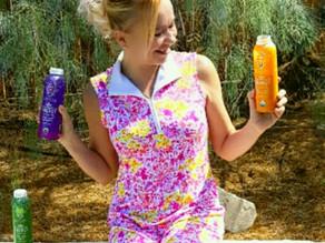 garden of flavor cold-pressed juice