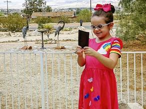 🌈 Get Zelah's rainbow dress with my 15% off Code: SHANNAN15