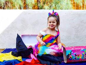 Little Girls Dress Up Trunk 💖