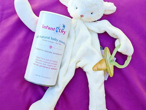 Have you heard about infant dry yet!