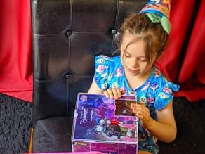 🎂Celebrating Zelah's birthday today with some fun domez miniatures.