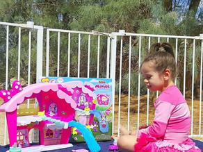 Minnie's Bowfabulous Home 💖