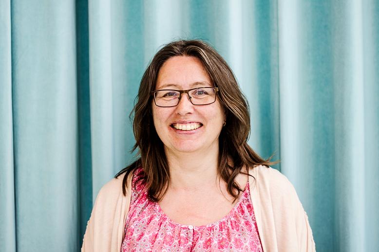 Lisa Heiberg - Morgondagens Samhällsbyggande Entreprenör