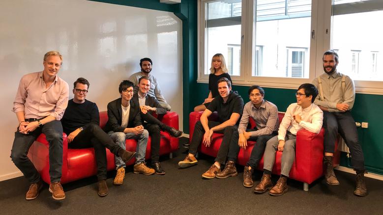 Ideon Innovation's Alumni at Ideon Takeoff