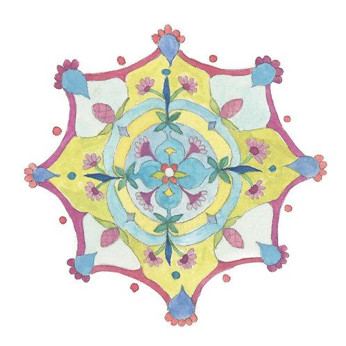 Mandala #6