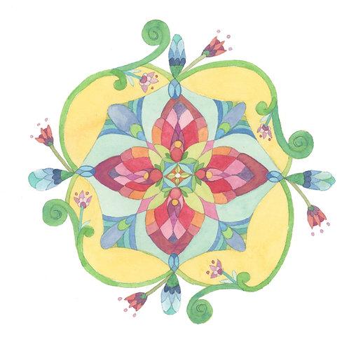 Mandala #2