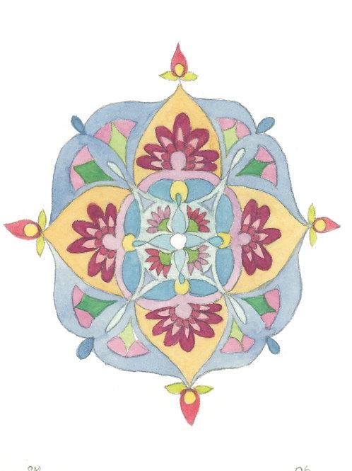 Mandala #8