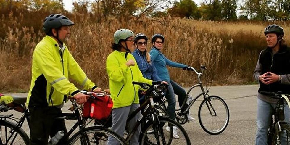 Neighborhood Bike Works Summer Bike Sale with LandHealth Institute