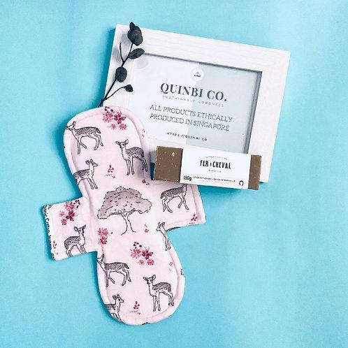 Quinbi Starter Kit