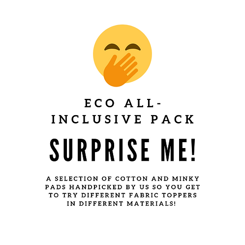 Eco All-Inclusive Pack