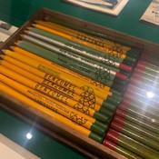 Lápis - Benzomel