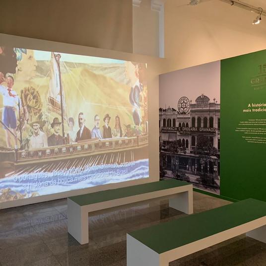 A História da Botica mais tradicional do Brasil