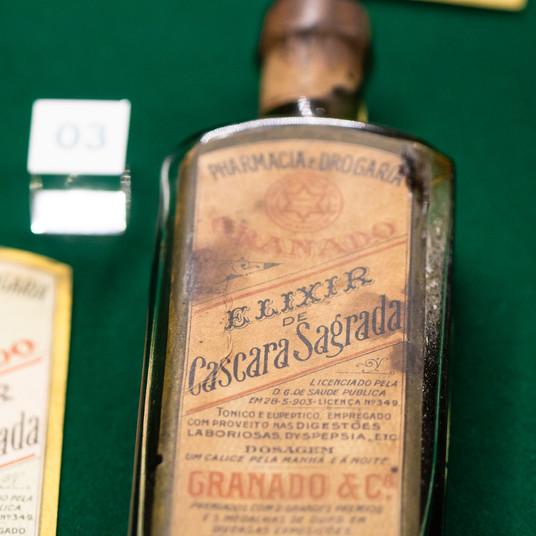 Elixir de Cáscara Sagrada