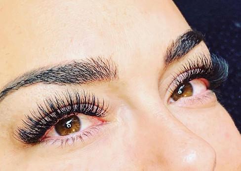 Forever my lash model! #nikita #alterego