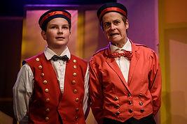 Emil und die Detektive, Junges Theater Bonn, Sandra Kernenbach