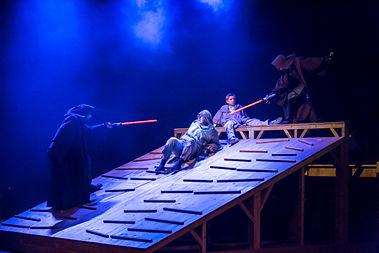 Die Brüder Löwenherz, Junges Theater Bonn, Sandra Kernenbach