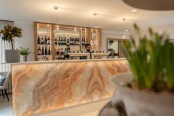 Unsere neue Bar