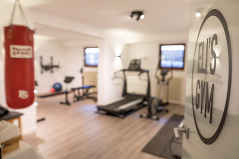 Fitness Eli's Gym
