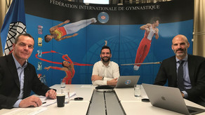 FIG e-conference addresses culture in Gymnastics
