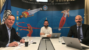 FIG e-conference addresses culture in Gymnastics