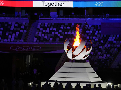 Tokyo 2020 legacy: athletes' well-being first!