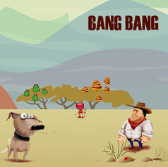 Bang Bang Game / App