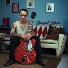 Daniel Liber & The Deadbeats