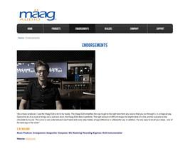 Maag Audio