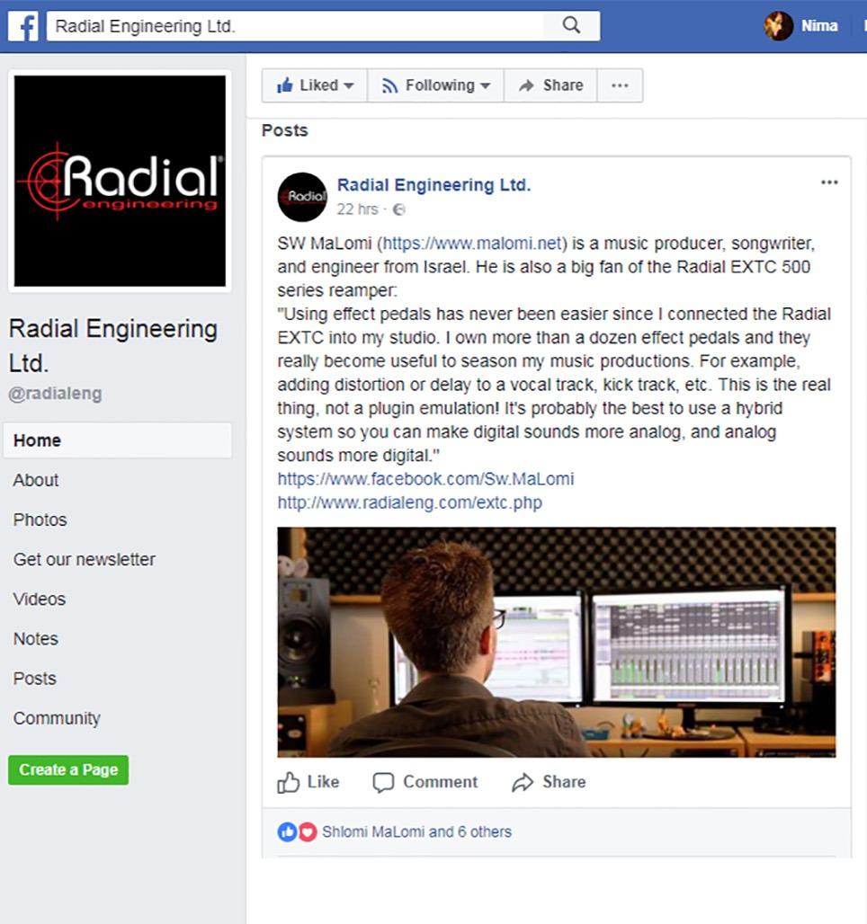 Radial-2