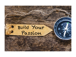 Our Psychological Energy: Passion