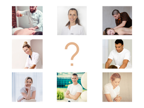 How to find your Ideal Massage Therapist?