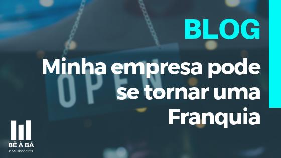 Blog Franquia