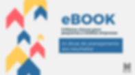 Ebook gestão financeira