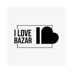 I Love Bazar