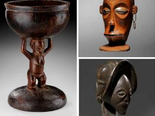 L'Angola retrouve six œuvres d'art volées pendant la guerre civile