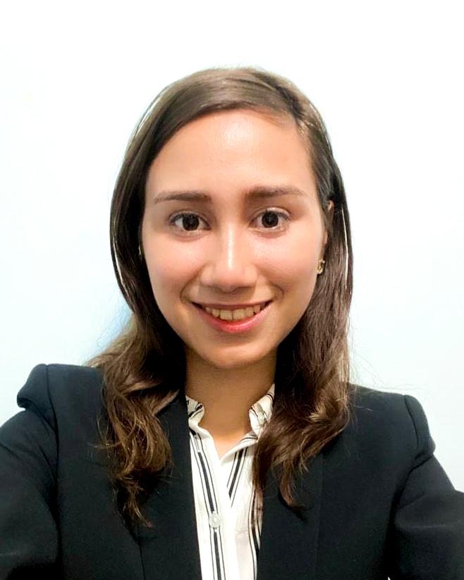 Sophie Haissaguerre