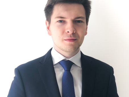 Pierce McLoughlin - Roland Berger, Strategy Consulting