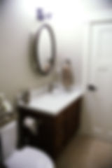 Bed and Breakfast Guest Bathroom
