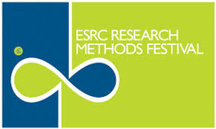 ESRC Methods festival