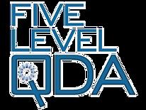 Five level QDA