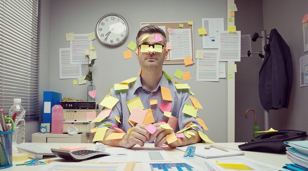 Using dedicated CAQDAS-packages make the messy process manageable